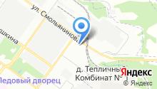 Smolensk Conder на карте