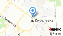 Semenov beer на карте