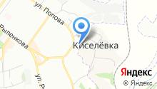 Адвокатский кабинет Струкова С. Н. на карте