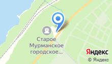 Монумент-Сервис на карте