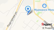 БИМС на карте