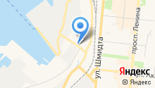АльционаКонсалт на карте
