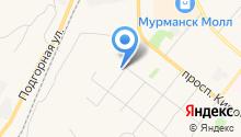 Gagarin auto на карте