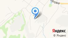 Галант-авто на карте
