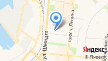 design-print на карте