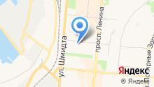 Отдел информации и общественных связей на карте