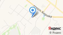 M-DE-VIP на карте