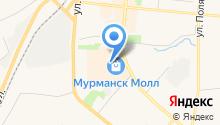 MAFIOSI на карте