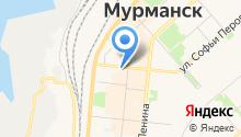 BREND STYLE на карте