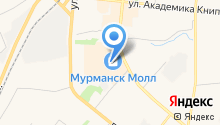 Masimar на карте