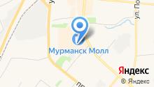 Yogumi на карте
