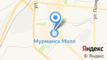 GENTLEMAN на карте