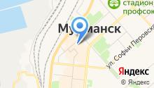 Агентство на карте