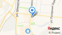 Koskozo на карте