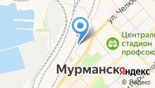РДК-Авто на карте