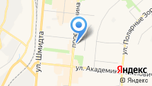 KINDER Store на карте