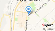 STYX NATURCOSMETIC на карте