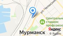 АЛЬЯНС-АУДИТ на карте