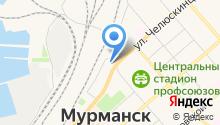 ПТО АЛЬЯНС на карте