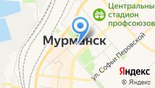 Автомойка на Ленина 82 на карте