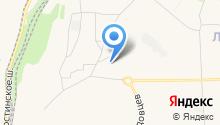 Отдельная рота охраны и конвоирования подозреваемых и обвиняемых Управления МВД России по г. Мурманску на карте