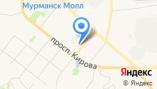 HOMS-STUDIO на карте