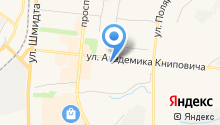 MURMANSK-TRANSFER на карте