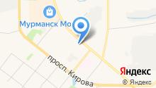 АРГО ЛОГИСТИК на карте