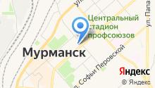 АРКТИК-ТОЙС на карте