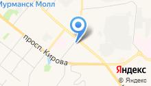 RevitalClinic на карте