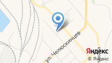 Мурманская техническая сервисная компания на карте
