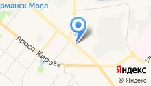Альт-Персона на карте
