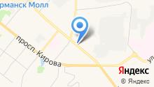 Магазин элитного алкоголя на карте