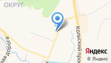 SHUMKA51.ru на карте