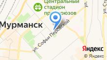 Burger Club`s на карте