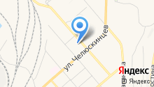 Адвокат Вербицкая Е.А. на карте
