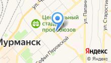 АЛЬФА-Н на карте