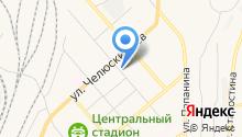 Автосезон на карте