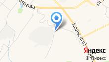 S-Terminal на карте