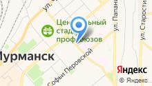 Арт-Студия Дарьи Григорьевой на карте