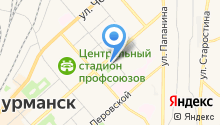 Cvetkoff на карте