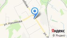 АГАТ-Ломбард на карте