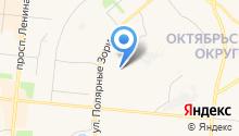 Moroshka на карте