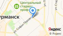 Сотовик.ru на карте