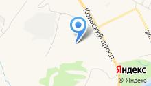 Банкомат, ДНБ Банк на карте
