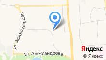 РумАвтоПартс на карте