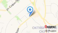 Министерство по внутренней политики и массовым коммуникациям Мурманской области на карте