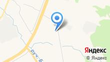 CarBack51 на карте