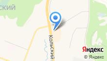 Tamm`Antimebel на карте