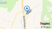 FLORENCE BAG на карте